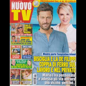Nuovo Tv - n. 27 - 6 luglio 2020 - settimanale