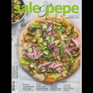 Sale &  Pepe - n. 7 - luglio 2020 - mensile