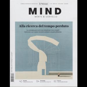 Le Scienze - Mind - Mente & Cervello - Alla ricerca del tempo perduto - n. 187 - luglio 2020 - mensile