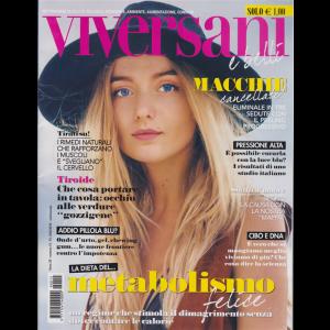Viversani E Belli - n. 15 - 5/4/2019 - settimanale