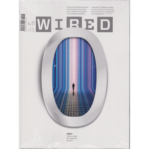 Wired - n. 93 - trimestrale - estate 2020