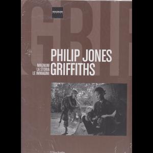 Magnum la storia  le immagini - Philip Jones Griffiths - n. 62 - 27/6/2020 - quattordicinale -