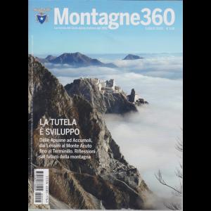 Montagne 360 - n. 94 - luglio 2020 - mensile