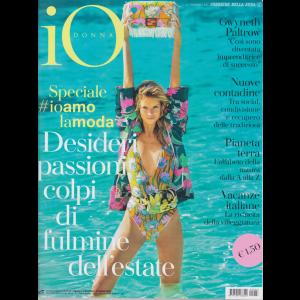 Settimanale Io Donna - n. 26 - settimanale - 30/6/2020