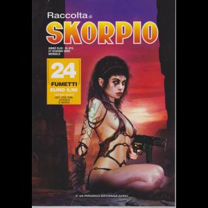 Raccolta  di Skorpio - n. 574 - 27 giugno 2020 - mensile