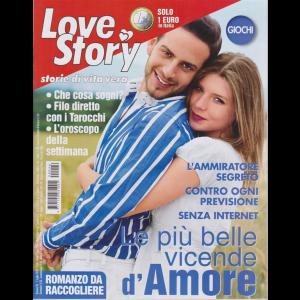 Love Story - n. 26 - 7 luglio 2020 - settimanale -