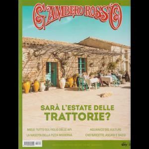 Il Gambero Rosso - n. 342 - mensile - luglio 2020