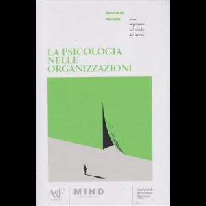 Personal Trainer - La Psicologia nelle organizzazioni - n. 4 - copertina rigida