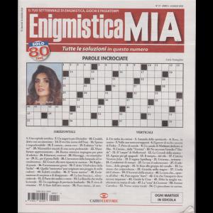 Enigmistica Mia - n. 27 - 6 luglio 2020 - settimanale