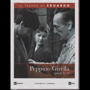Il Teatro di Eduardo - Peppino Girella 3-4 - n. 26 - 29/6/2020 - settimanale