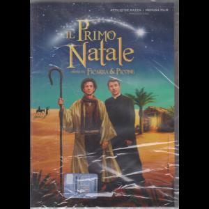 I Dvd Cinema di Sorrisi - n. 25 - Il primo Natale - Un film di Ficarra & Picone - settimanale - 25 luglio 2020