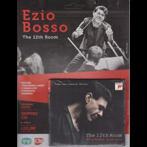 Cd Sorrisi  e canzoni - n. 15 - Ezio Bosso - The 12th Room - giugno 2020 - doppio cd - seconda uscita