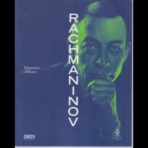 Impronte Musica - Rachmaninov - n. 18 - settimanale - 1/7/2020 -