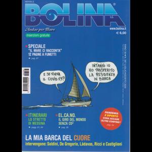 Bolina - n. 387 - luglio - agosto 2020