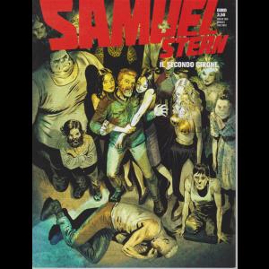 Samuel Stern - Il secondo girone - n. 8 - mensile - luglio 2020
