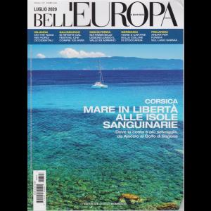Bell'europa e dintorni - n. 327 - luglio 2020 - mensile
