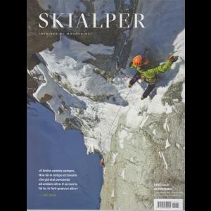 Ski-Alper - n. 130 - bimestrale - giugno 2020