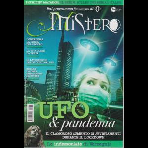 Rti Magazine - Mistero - n. 75 - 1 luglio 2020 - mensile