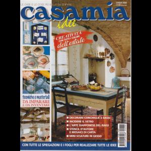 Casamia Idee - n. 258 - mensile - 26/6/2020