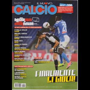 Il Nuovo Calcio - n. 330 - luglio 2020 - mensile