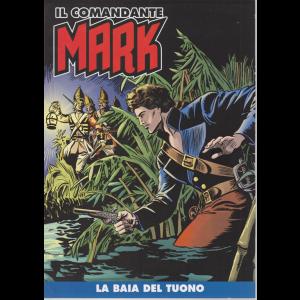 Il comandante Mark - La baia del tuono - n. 3 - settimanale