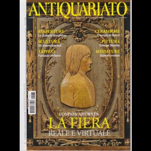 Antiquariato - n. 471 - luglio 2020 - mensile