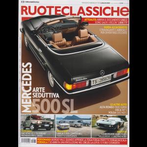 Ruote Classiche - n. 379 - mensile - luglio 2020