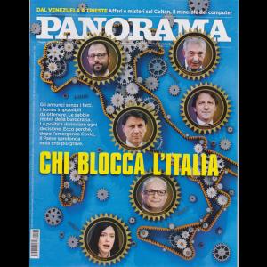Panorama - n. 27 - 1° luglio 2020 - settimanale
