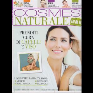 Vivere Lo Yoga Speciale - Cosmesi naturale fai da te - n. 6 - bimestrale - luglio - agosto 2020 -