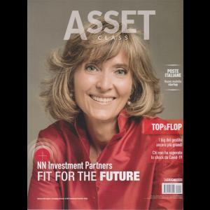 Asset Class - n. 26 - 26 giugno 2020 - mensile