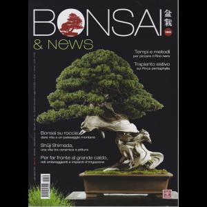 Bonsai &  News - n. 180 - luglio - agosto 2020 - bimestrale