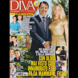 Diva e donna - n. 27 - 7 luglio 2020 - settimanale femminile
