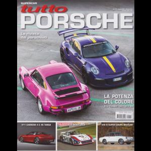 Tutto Porsche - n. 111 - 15 giugno 2020 - bimestrale