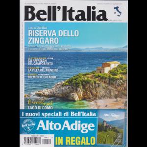 Bell'italia - + i nuovi speciali di Bell'Italia in regalo Alto Adige - n. 411 - luglio 2020 - mensile - 2 riviste