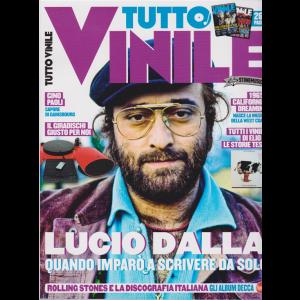 Tutto Vinile - n. 1 - luglio -agosto 2020 - bimestrale - 260 pagine