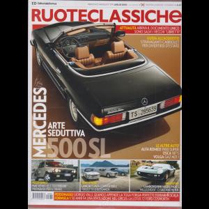 Ruoteclassiche + Formula 1: speciale 70 anni - n. 379 - mensile - luglio 2020 - 2 riviste