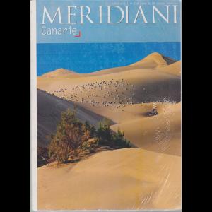 Meridiani  - n. 218 - Canarie - semestrale