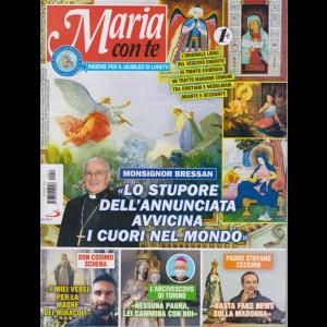 Maria con te -n. 27 - 5 luglio 2020 - settimanale