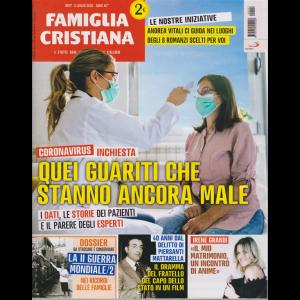 Famiglia Cristiana - n. 27 - 5 luglio 2020 - settimanale