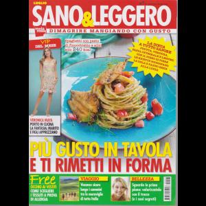 Sano & Leggero - n. 7 - luglio 2020 - mensile
