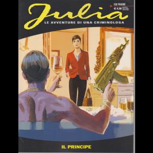 Julia Kendall - Il Principe - n. 262 - mensile - luglio 2020