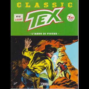 Tex Classic - L'asso di picche - n. 87 - quattordicinale - 3 luglio 2020