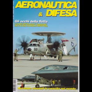 Aeronautica &  Difesa - n. 405 - luglio 2020 - mensile