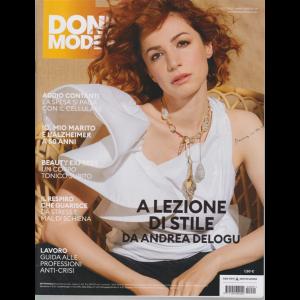 Donna Moderna - n. 29 - 2 luglio 2020 - settimanale