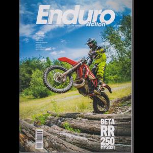 Enduro Action - n. 24 - luglio - agosto 2020 - bimestrale