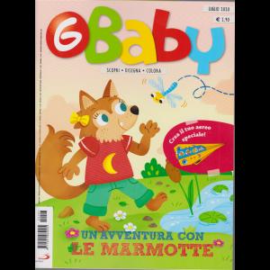 G-Baby - n. 7 - luglio 2020 - mensile