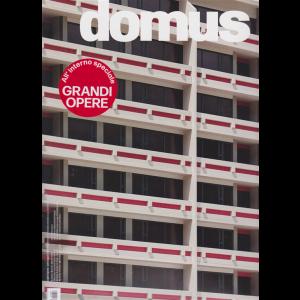 Domus - n. 1048 - luglio - agosto 2020 - mensile