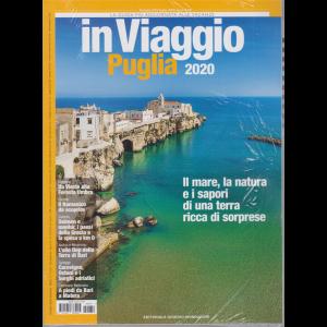 In Viaggio - Puglia 2020 - n. 274 - luglio 2020 - mensile