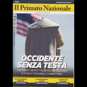 Il Primato Nazionale - n. 34 - luglio 2020 - mensile