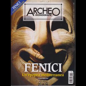 Archeo Monografie - n. 30 - aprile - maggio 2019 - bimestrale -